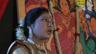 Durge Durge DurgatiNashini - Durga Bandana by Asha Bhonsle
