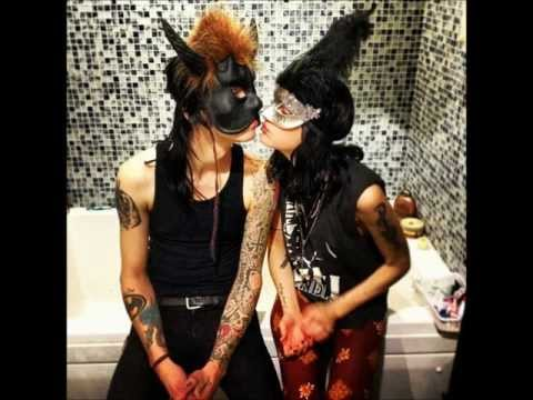 are andy biersack and juliet simms still dating 2013