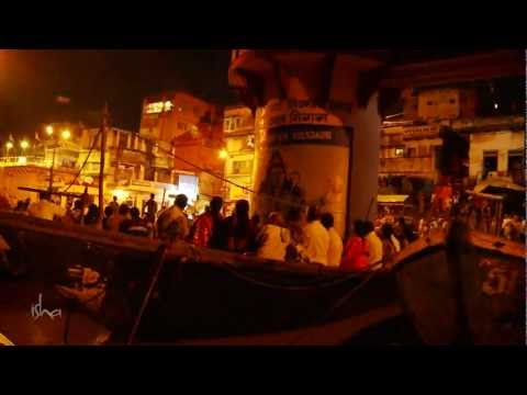 Vishwanathashtakam At Sacred Kashi video