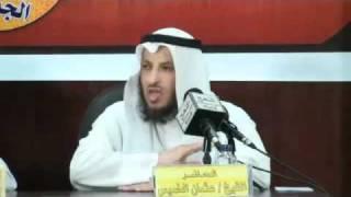 قصة ذو النورين :: عثمان بن عفان :: الشيخ عثمان الخميس