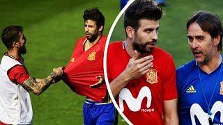 Bản tin World Cup 14/6 | Pique khiến Lopetegui bị sa thải?