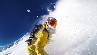 download lagu Gopro Snow: Riding Big Mountain Lines  The Full gratis