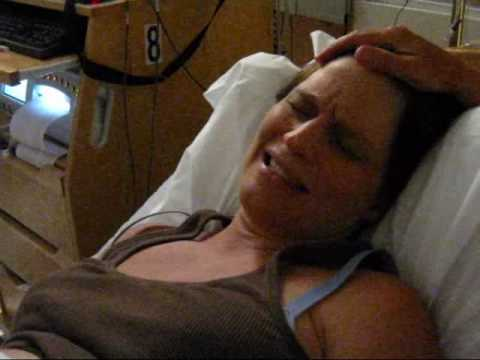 Natural Childbirth video