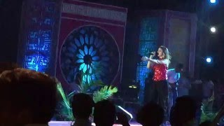 Kamli Song By Sunidhi Chauhan Live Performance Nit Rourkela