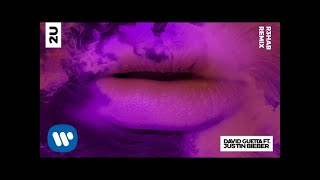 David Guetta ft Justin Bieber - 2U (R3hab Remix) [official audio]
