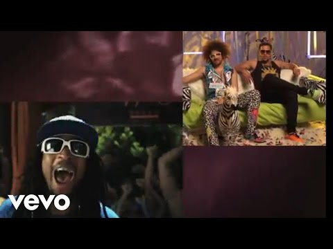 download lagu LMFAO - VEVOCertified, Pt. 11: Shots LMFAO Commentary gratis