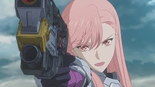 Revisions Trailer 2018?revisions ????????????PV? | Anime Tv Channel