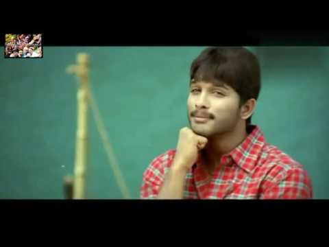 Etho Priya Ragam 1080p HD malayalam song Aarya malayalam movie Allu_Arjun hits
