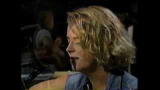 Mary Chapin Carpenter - Never Had It So Good