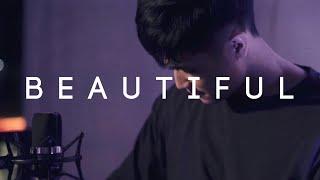 Beautiful - Bazzi & Camila Cabello (Cover) by Ian Matthew feat. Kim Hernandez