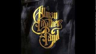 Watch Allman Brothers Band Famous Last Words video