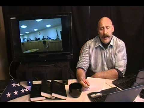 Mamakating News Camp Fee Increase, Civil Rights Suit 4-4-12 Show Part 1 of 4