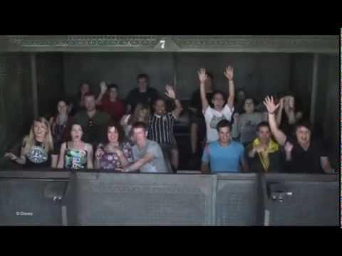 Hollywood Tower Terror - Disney Hollywood Studios