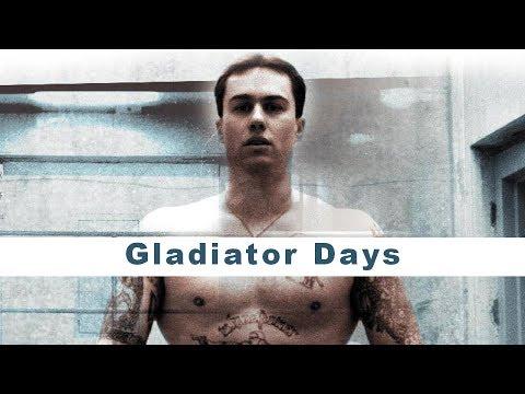 Troy Kell Prison Documentary