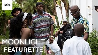 Moonlight | Magic In the Making | Official Featurette HD | A24