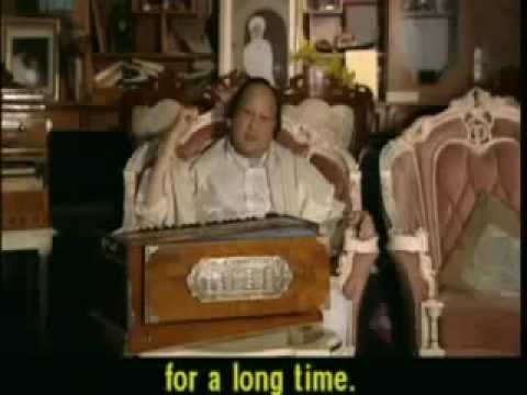 World Music Portraits - Nusrat Fateh Ali Khan 46 - Music of...