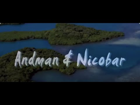 Andaman and Nicobar Islands / India.