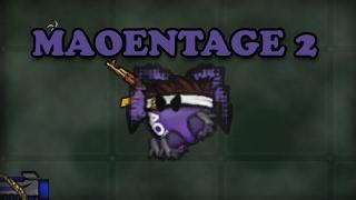 Teeworlds - MAOENTAGE 2!!