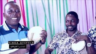 Yinka Ayefele - Upliftment [Official Video]