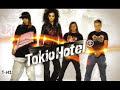 Tokio Hotel de Spring nicht lyrics