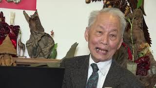 Lịch sử qua Kinh Dịch với nhà tử vi tướng số Nguyễn văn Lành  part 2