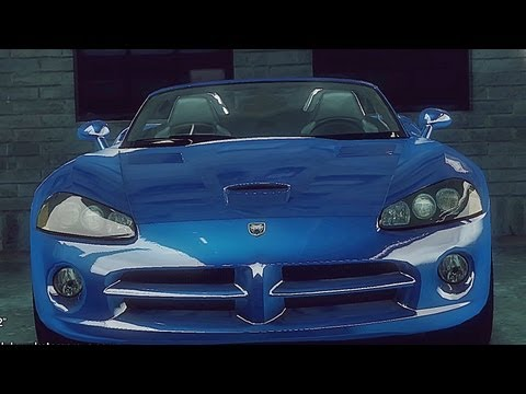 GTA 4 Best Car Mods (part 2)  !!  ENB series Extreme Graphics  [ Car mods + RealizmIV + VisualIV ]