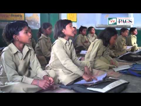 No Mid-day Meal at Mahdepur school Uttar Pradesh— Video Volunteer Anil reports