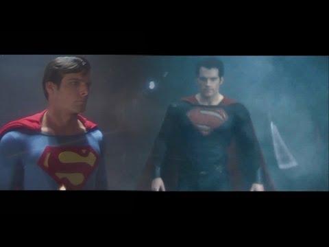 Superman - It's Not Easy - 2013