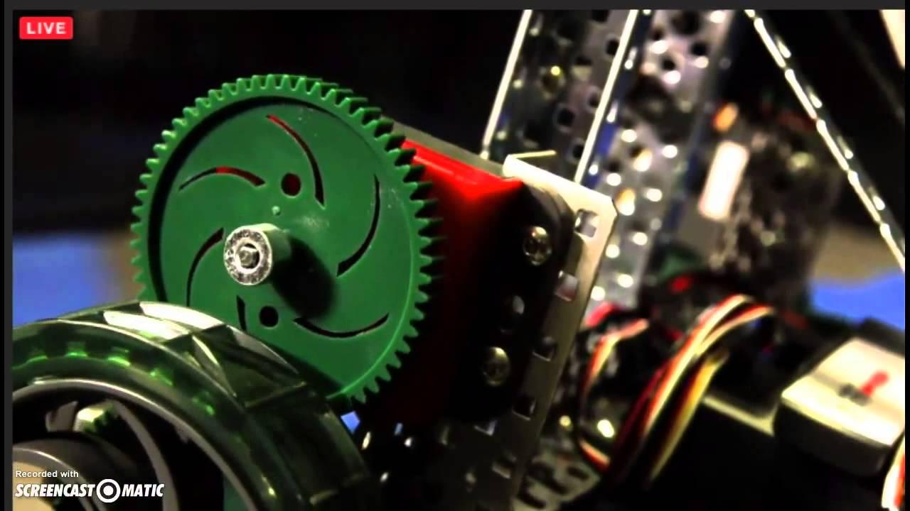 Vex Robotics 2016 Game Vex 2015-2016 Game Nothing