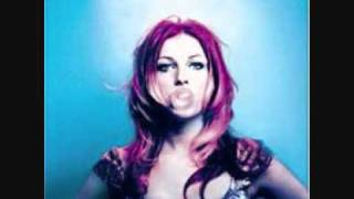 Watch Bonnie McKee Trouble video