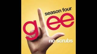 Watch Glee Cast No Scrubs video