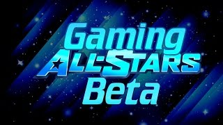 Gaming All-Stars: Beta