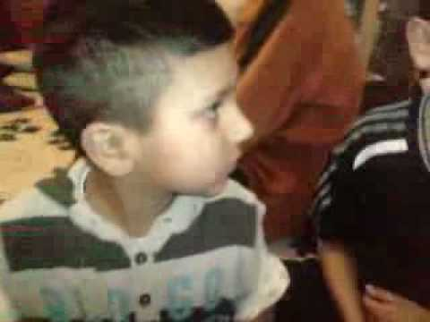 Hak Baho Luton Kids.avi video