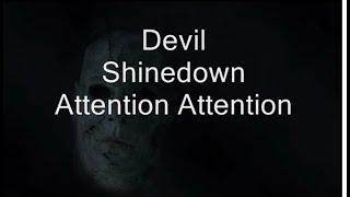 Download Lagu DEVIL-Shinedown-Lyrics-HD Gratis STAFABAND