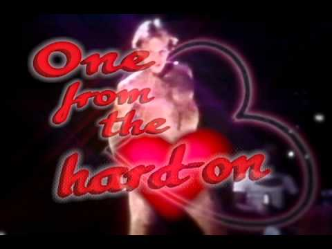 Bijou Boys Nude Revue: ONE FROM THE HEART-ON