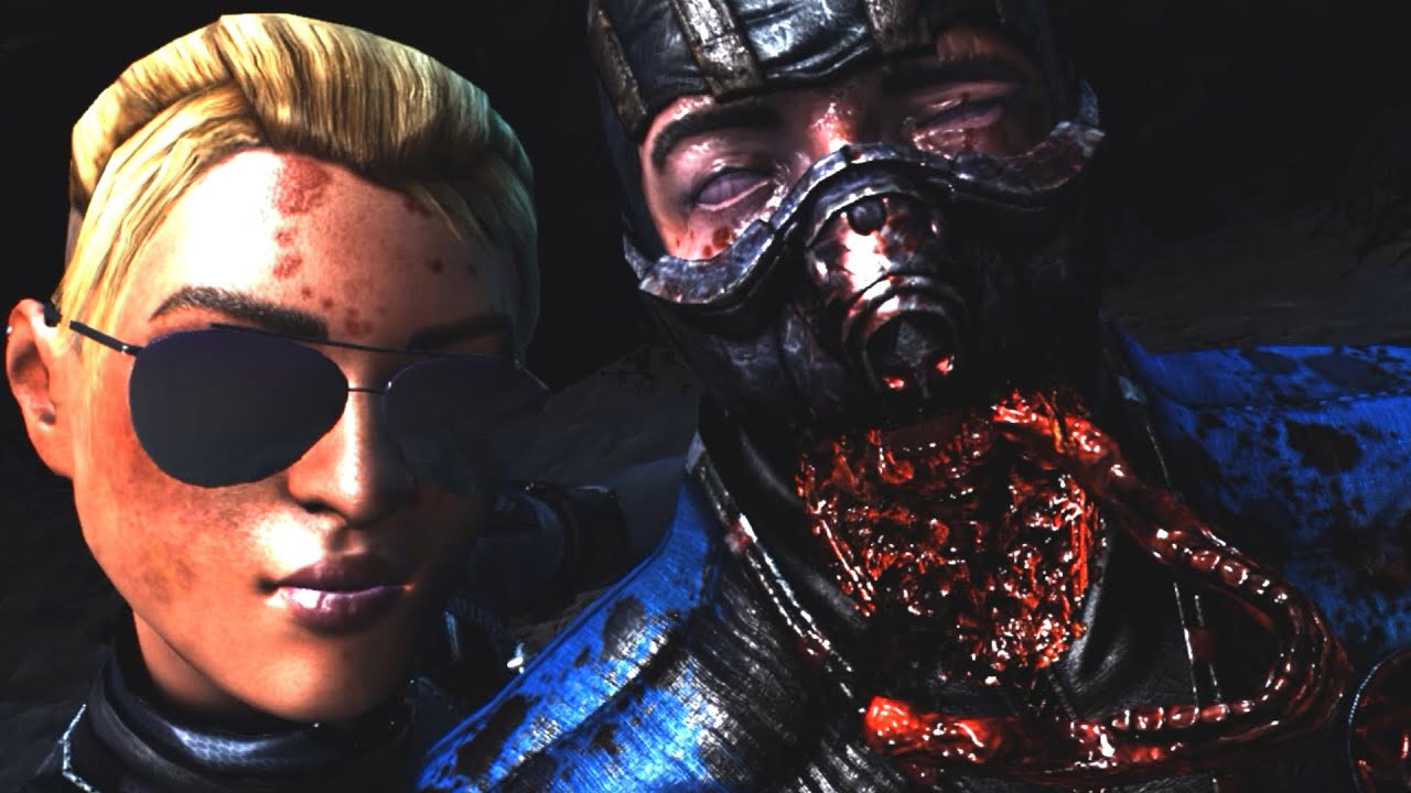 Cassie Cage Quotes Fatality Cassie Cage pc