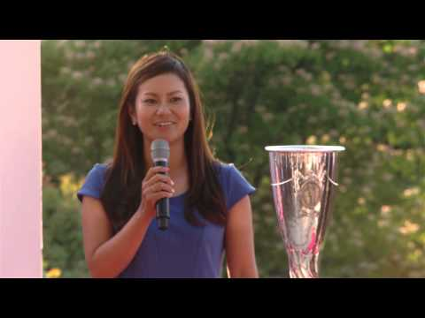 Welcome Party - Evian Masters