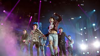 Bts 방탄소년단 Bbma 2018 Fake Love Live Performance Hd