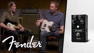 A Strat is Born   Fender
