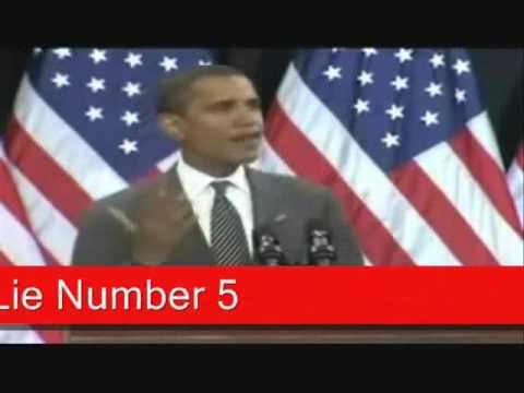 7 Lies In Under 2 Minutes