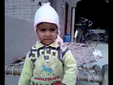 Babys Poem Urdu Mamunkanjan Mamukanja.mp4