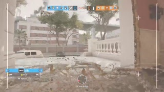 R6 Seige funny game casual/ranked