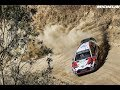 Leg 1 - Top moments - 2018 WRC Rally Mexico - Michelin Motorsport