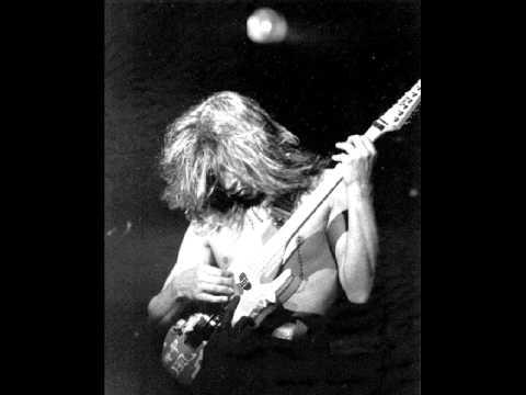 George Lynch - Train (Instrumental)