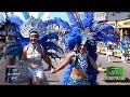 Batalla de flores Carnival Barranquilla PARTE 1