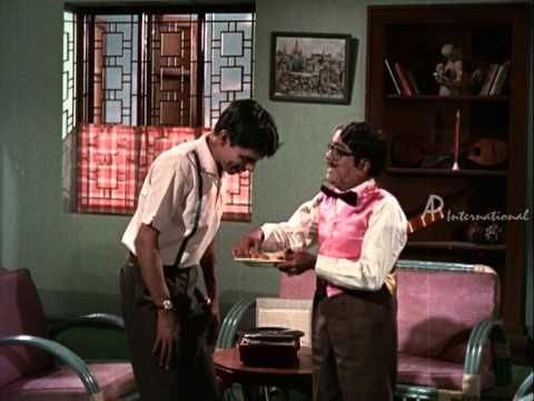 Athey Kangal - Nagesh comedy 1