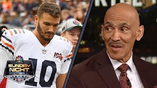 NFL 2019 Week 4 Recap: Jared Goff and Kirk Cousins problems, Mitchell Trubisky injured | NBC Sports