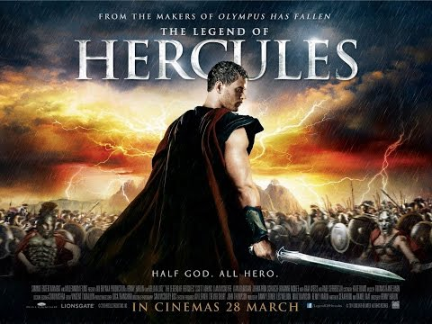 Greek Myths and Legends - Highest Rated Movies