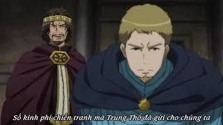 Câu Truyện về Anh hùng và Ma Vương Part 1 - nhạc phim anime