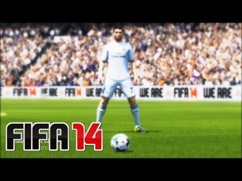 Fifa 14 | Cristiano Ronaldo Skills & Goals Compilation video